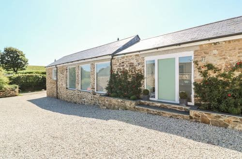 Last Minute Cottages - Luxury Cornwall Cottage S93987