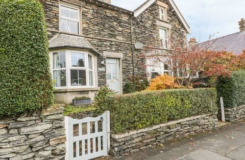 Last Minute Cottages - Adorable Staveley Cottage S88309