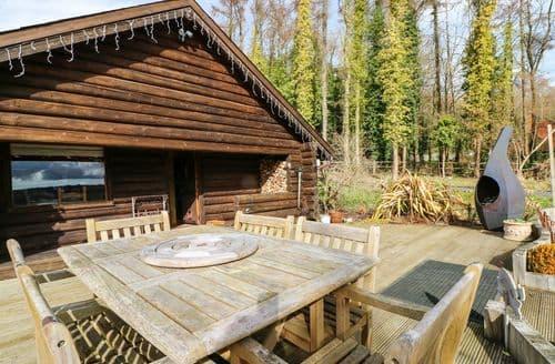 Last Minute Cottages - Excellent Sevenoaks Cottage S95154