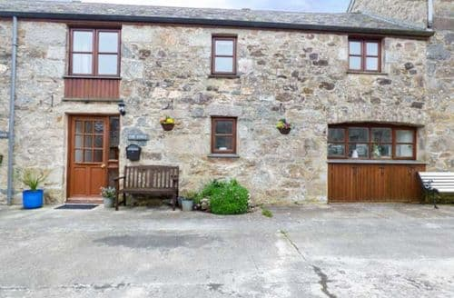 Last Minute Cottages - Exquisite Cornwall Cottage S79892