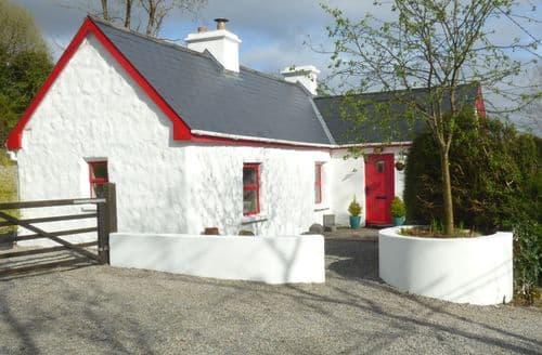 Last Minute Cottages - Exquisite Boyle Cottage S80447