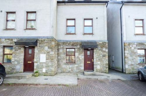Last Minute Cottages - Cosy Ballina Cottage S80780