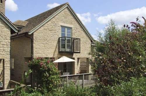 Last Minute Cottages - Attractive Somerford Keynes Cottage S81052