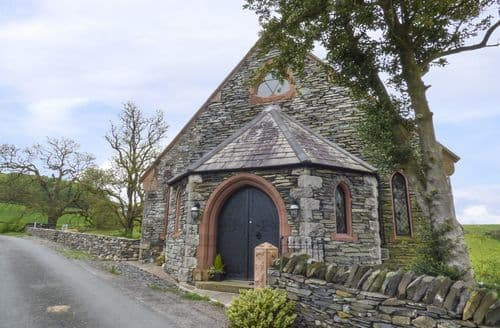 Last Minute Cottages - Attractive Ulverston Cottage S81437