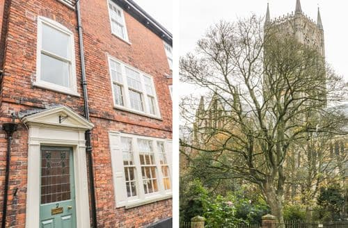 Last Minute Cottages - Delightful Lincoln Cottage S88817