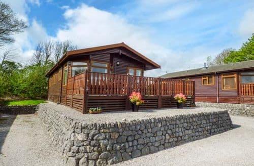 Last Minute Cottages - Splendid Tewitfield Lodge S80216