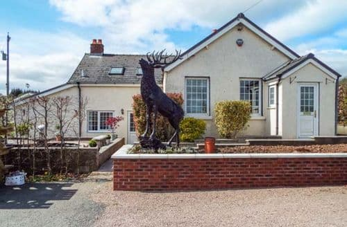 Big Cottages - Splendid Abergavenny Cottage S81217