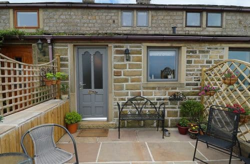 Big Cottages - Lovely Luddenden Cottage S82884