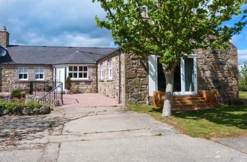 Last Minute Cottages - Splendid  Cottage S81621
