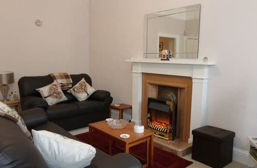 Last Minute Cottages - Inviting Kelso Apartment S83069
