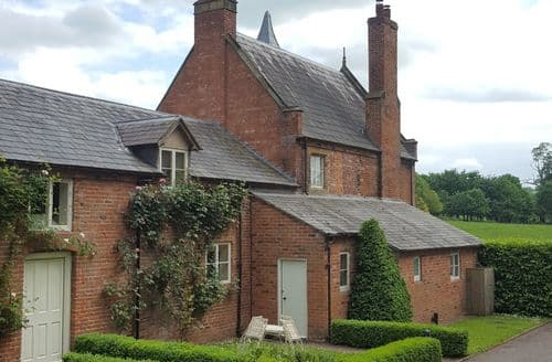 Last Minute Cottages - Superb Whitchurch Cottage S81106