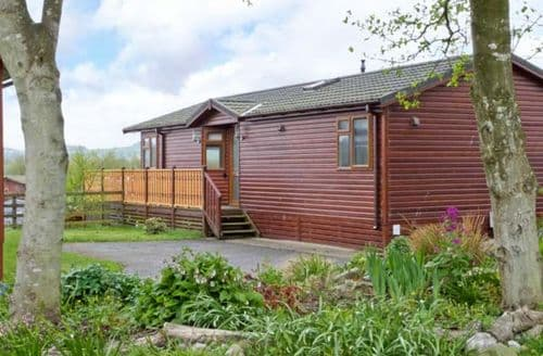 Last Minute Cottages - Exquisite Tewitfield Lodge S80533