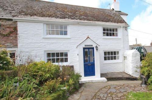 Last Minute Cottages - Charming Feock Cottage S82014