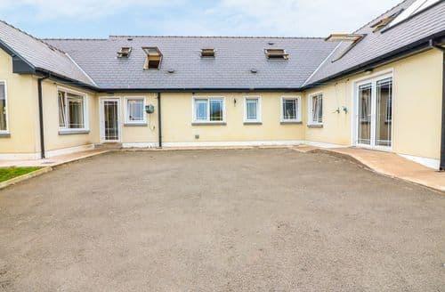 Big Cottages - Beautiful Cork Cottage S121635