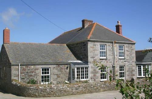 Last Minute Cottages - Superb Cornwall Cottage S82031