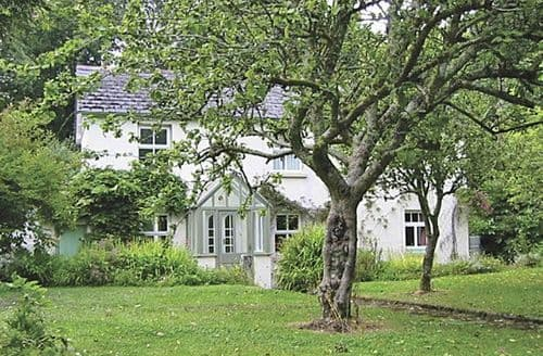 Last Minute Cottages - Charming Cornwall Cottage S82048