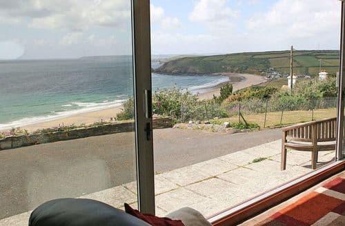 Last Minute Cottages - Luxury Praa Sands Cottage S82060
