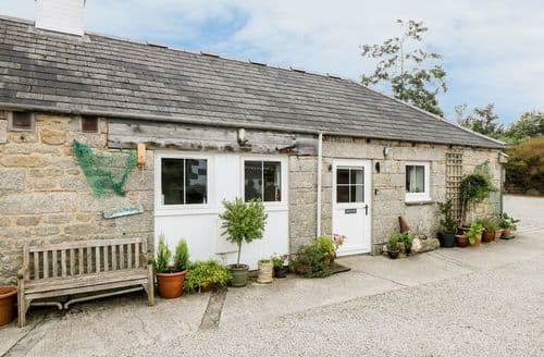 Last Minute Cottages - Delightful Cornwall Cottage S85331