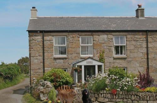 Last Minute Cottages - Excellent Madron Cottage S82097