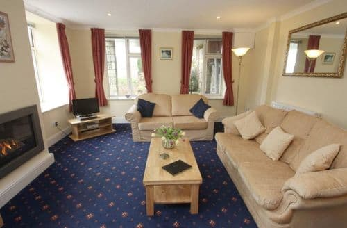 Last Minute Cottages - Tasteful St. Levan Apartment S82125