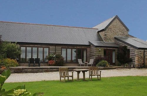 Last Minute Cottages - Gorgeous Cornwall Cottage S82132