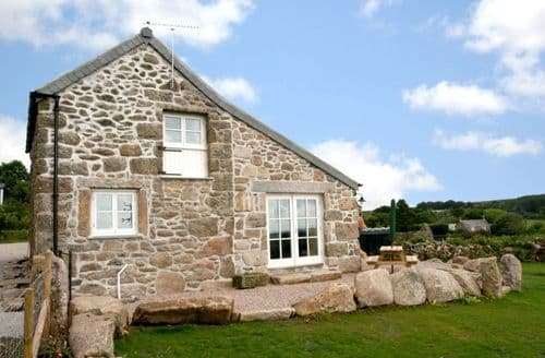 Last Minute Cottages - Tasteful Madron Cottage S82138