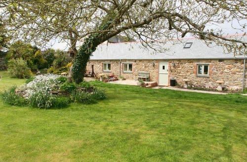Last Minute Cottages - Charming Rose Cottage S82159