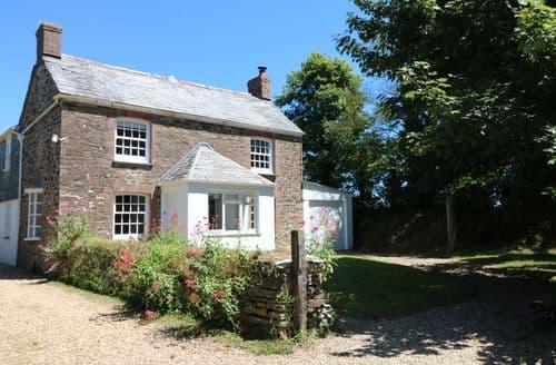 Last Minute Cottages - Wonderful High Lanes Cottage S82172