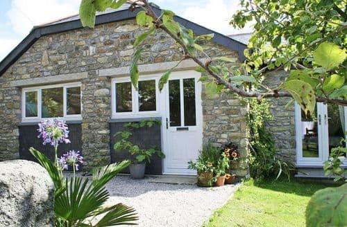 Last Minute Cottages - Tasteful Ashton Cottage S82174