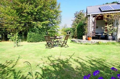 Last Minute Cottages - Ramblers Retreat