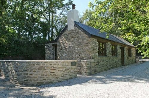 Last Minute Cottages - Tregye Cottage