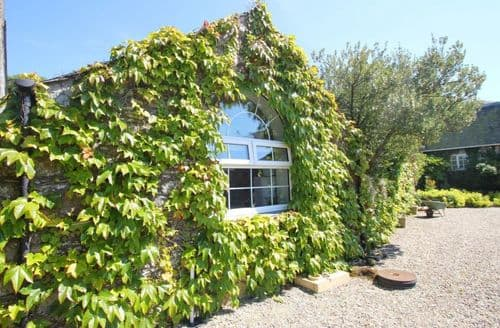 Last Minute Cottages - Beautiful Cornwall Cottage S82201