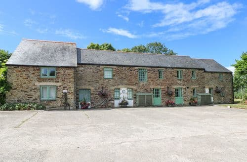 Last Minute Cottages - Delightful Cornwall Cottage S82205