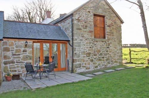 Last Minute Cottages - Quaint Relubbus Cottage S82209