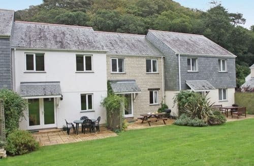 Last Minute Cottages - Splendid Falmouth Cottage S82239