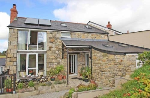 Last Minute Cottages - Attractive Cornwall Cottage S82258
