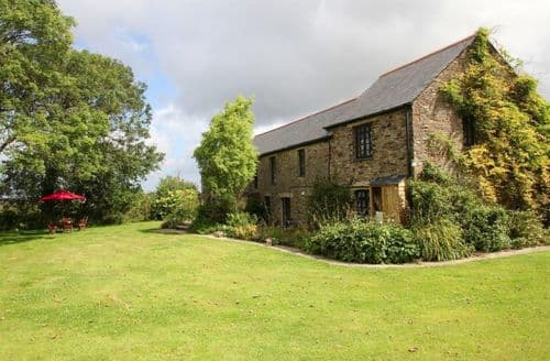Last Minute Cottages - Captivating Cornwall Cottage S82276
