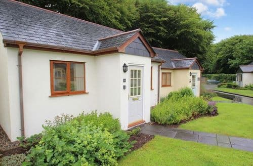 Last Minute Cottages - Captivating Davidstow Cottage S82280