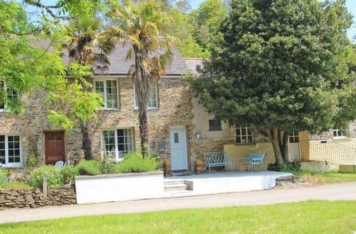 Last Minute Cottages - Exquisite Truro Cottage S82328