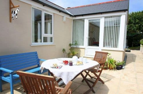 Last Minute Cottages - Attractive Cornwall Cottage S82652