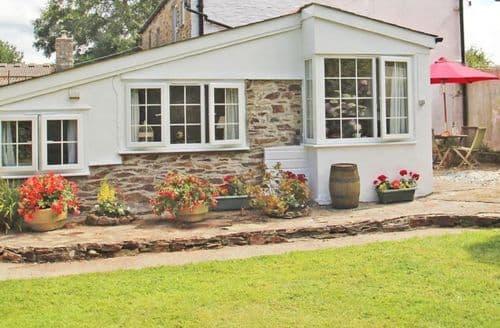 Last Minute Cottages - Splendid Cornwall Cottage S82337