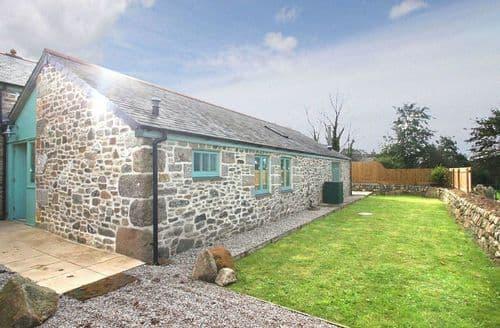 Last Minute Cottages - Gorgeous Rosudgeon Cottage S82339
