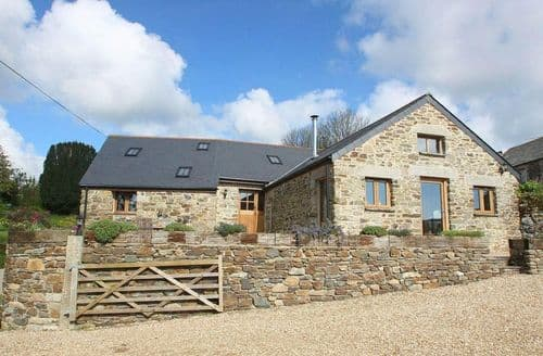 Last Minute Cottages - Gorgeous Cornwall Cottage S82351