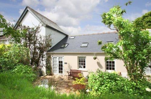 Last Minute Cottages - Lovely Trevarth Cottage S82364