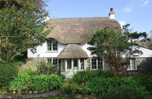 Last Minute Cottages - Stunning Cornwall Cottage S82378