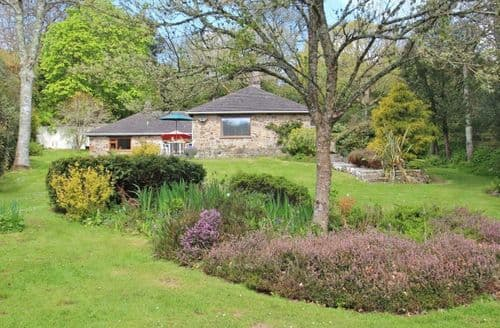 Last Minute Cottages - Charming Cornwall Cottage S82428