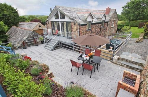 Last Minute Cottages - Attractive Cornwall Cottage S82498