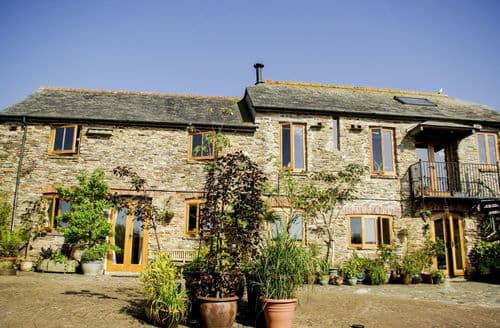 Last Minute Cottages - Attractive West Devon Cottage S82486