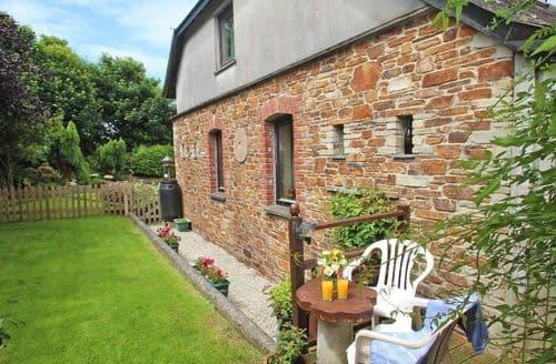 Last Minute Cottages - Quaint St. Issey Cottage S82508