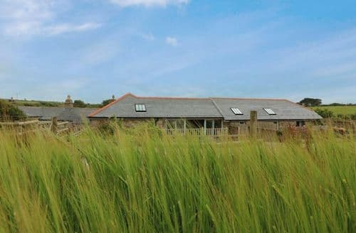 Last Minute Cottages - Cosy Cornwall Cottage S82664